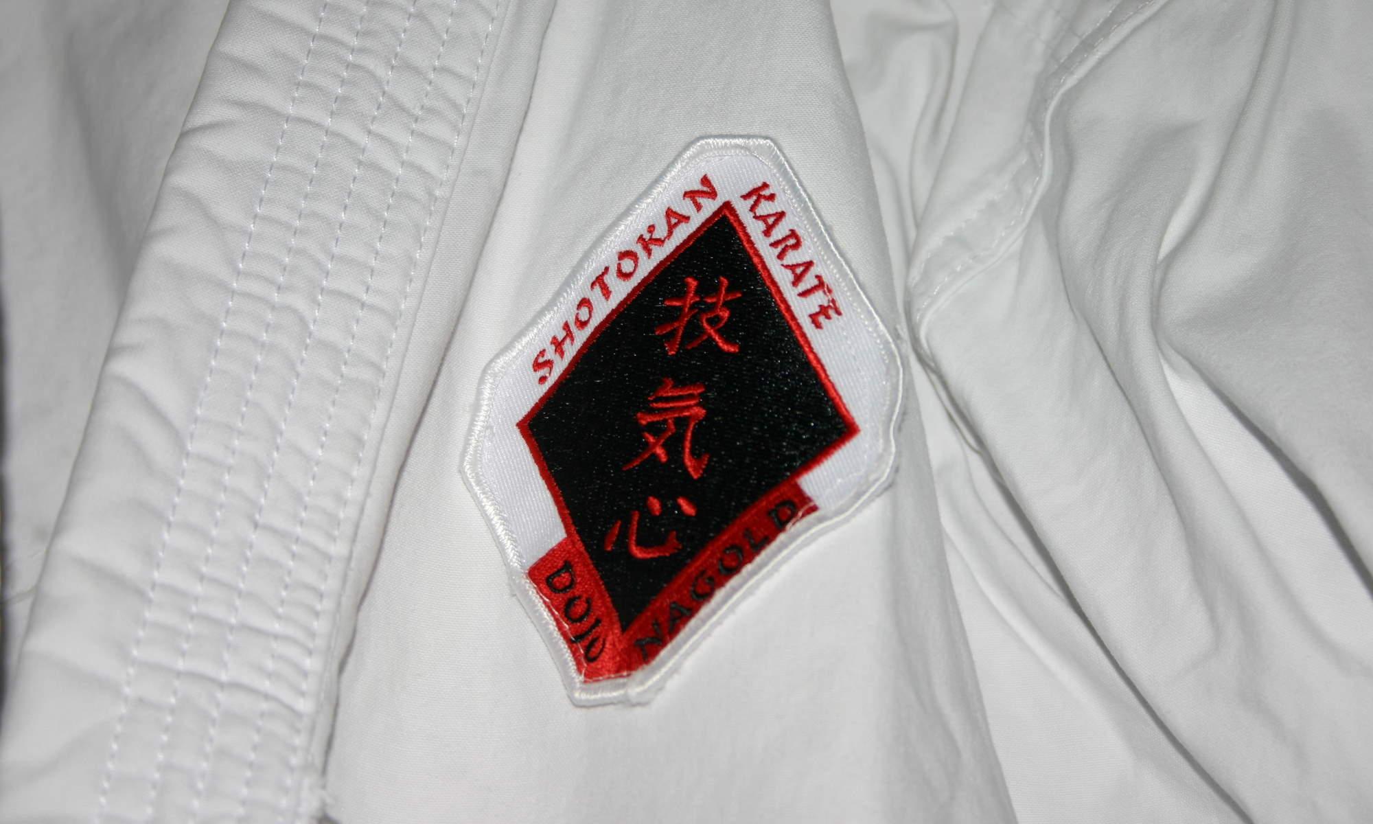 Shotokan Karate Dojo Nagold